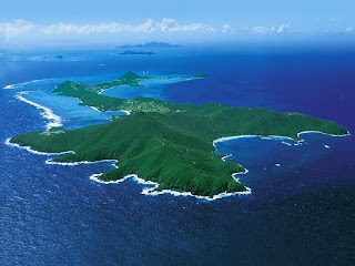 Grenadines Islands