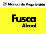 MANUAL FUSCA 1980 (Incompleto)