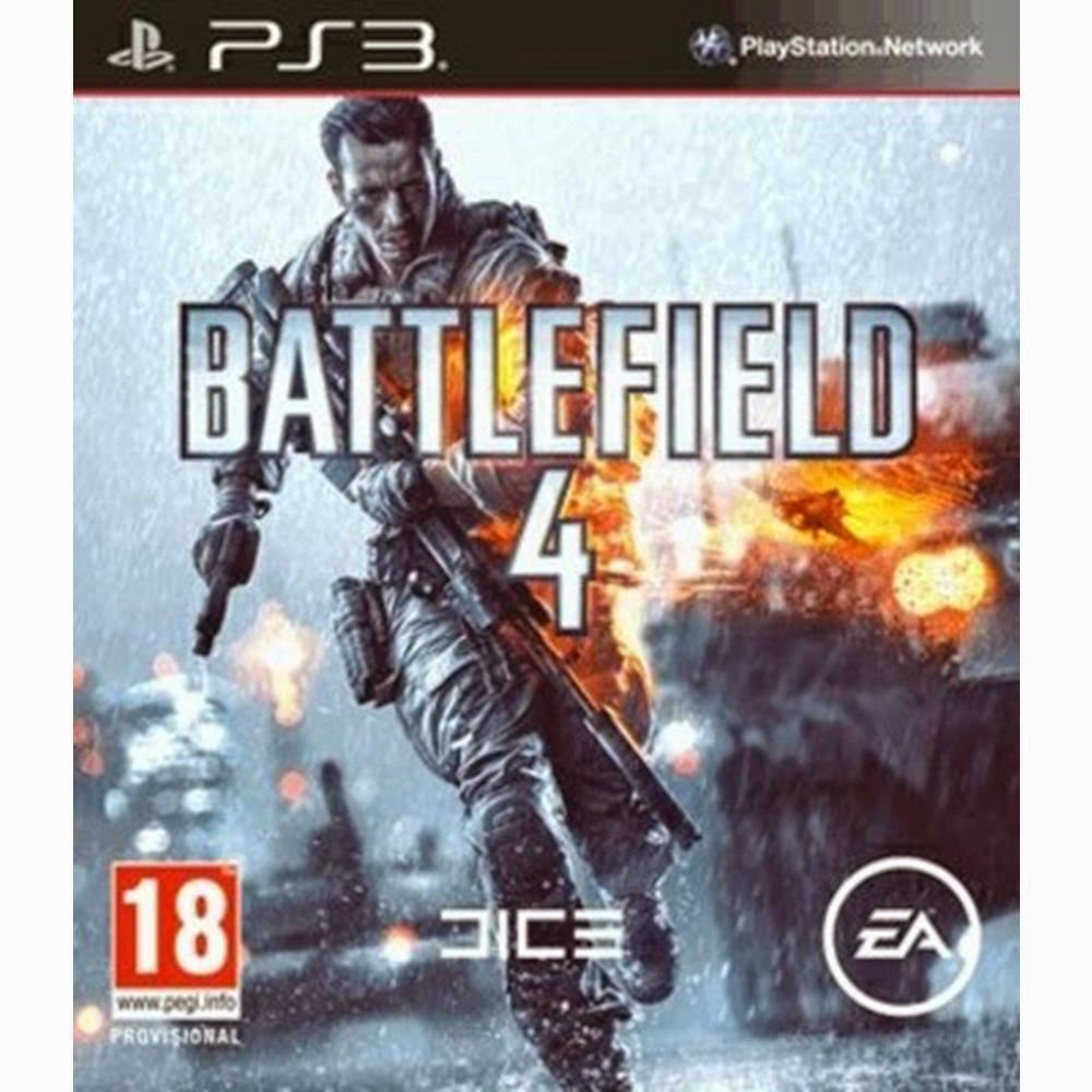 Amazon: Buy Battlefield 4 – Limited Edition (PS3) at Rs.1,130