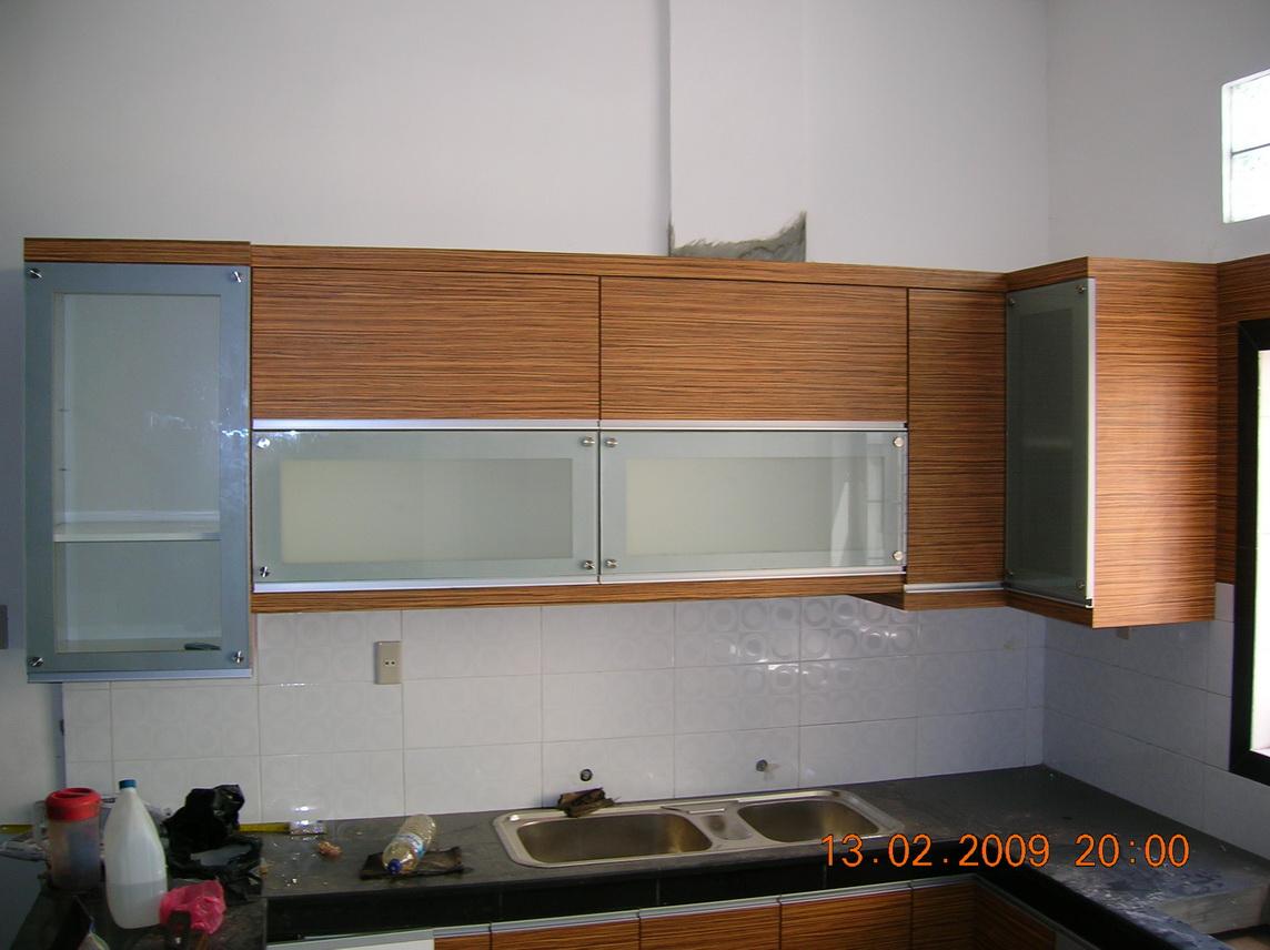 desain dapur minimalis modern kecil tapi cantik