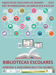 Visita a tua Biblioteca Escolar