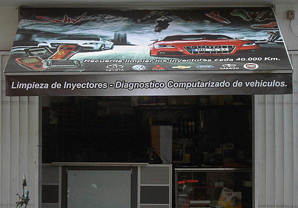 Auto-Servicios S.H.N, C.A.