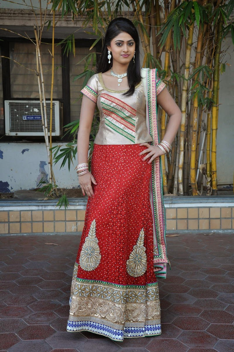 Actress Meghanasri glamorous photos-HQ-Photo-5