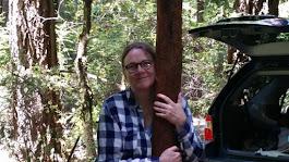 Baby Redwood Love 2015