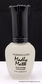 Kleancolor Madly Matte