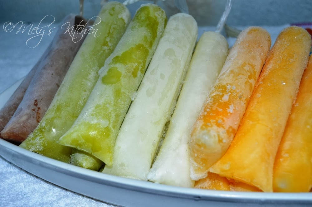 Mely S Kitchen Ice Candy