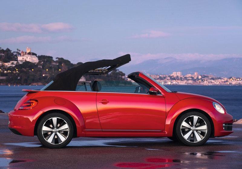 volkswagen beetle convertible 2013 wallpaper202. Black Bedroom Furniture Sets. Home Design Ideas