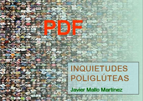INQUIETUDES POLIGLÚTEAS - PDF