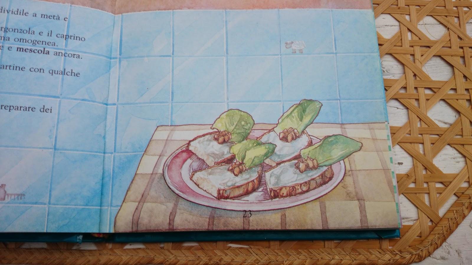 """Il libro """"Le ricette di Mago Filippo"""" - Foto 5"""