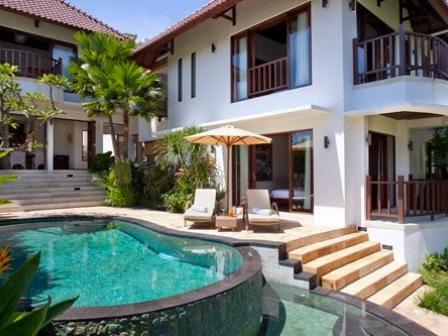 Bali Castelo 3 canggu villa