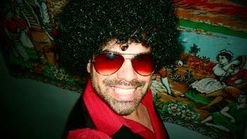 Juan Ramos - Instrutor/Professor de Dança - Email dancarinodealuguel@hotmail.com