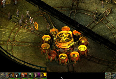 Planescape Torment PC Games for windows