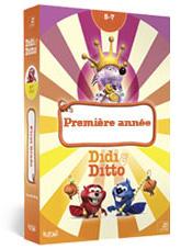 Didi & Ditto, première année - Le Roi Loup