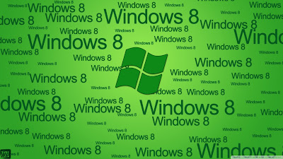Windows 8 Wallpaper : 002