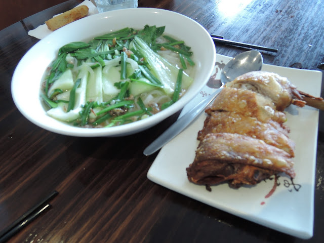Tien Dat, Vietnamese, Box Hill, chicken, noodle