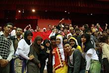 Persatuan Pelajar-pelajar Indonesia, UTM :)