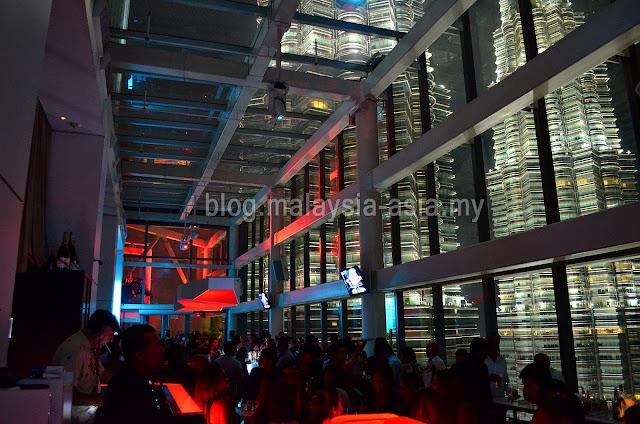 Malaysia Sky Bars