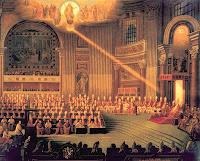Est Ecclesia Christi unica et perpetua