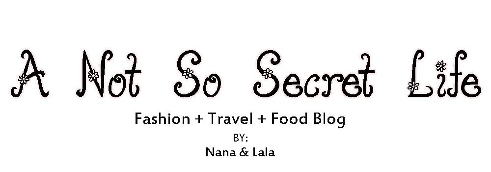 A Not So Secret Life