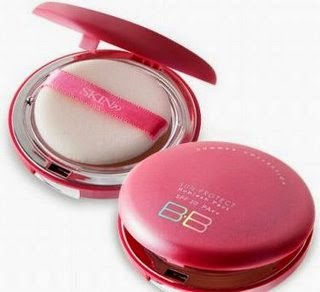 SKIN79 Sun Protect BB Pact SPF30