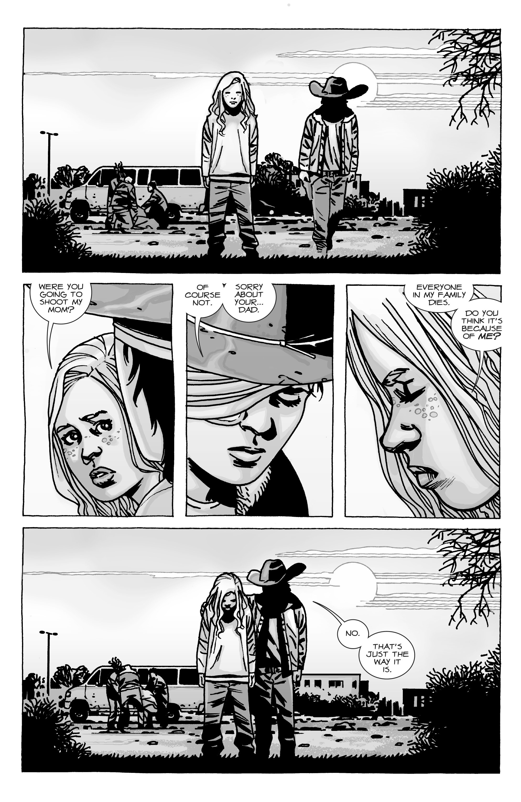 The Walking Dead 101 Page 9