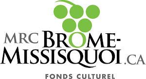 La MRC Brome-Missisquoi, Fonds culturel, est commanditaire de l'animation du Marché de Noël 2013