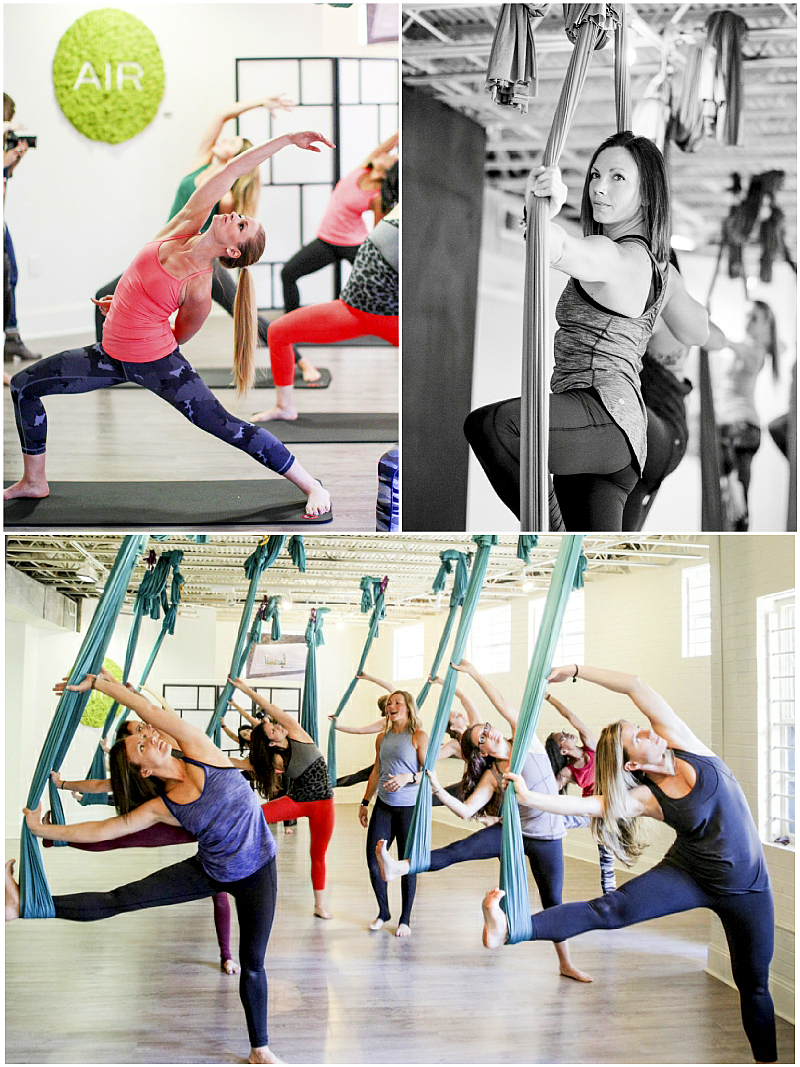 New Year's Day Brunch and Yoga Party