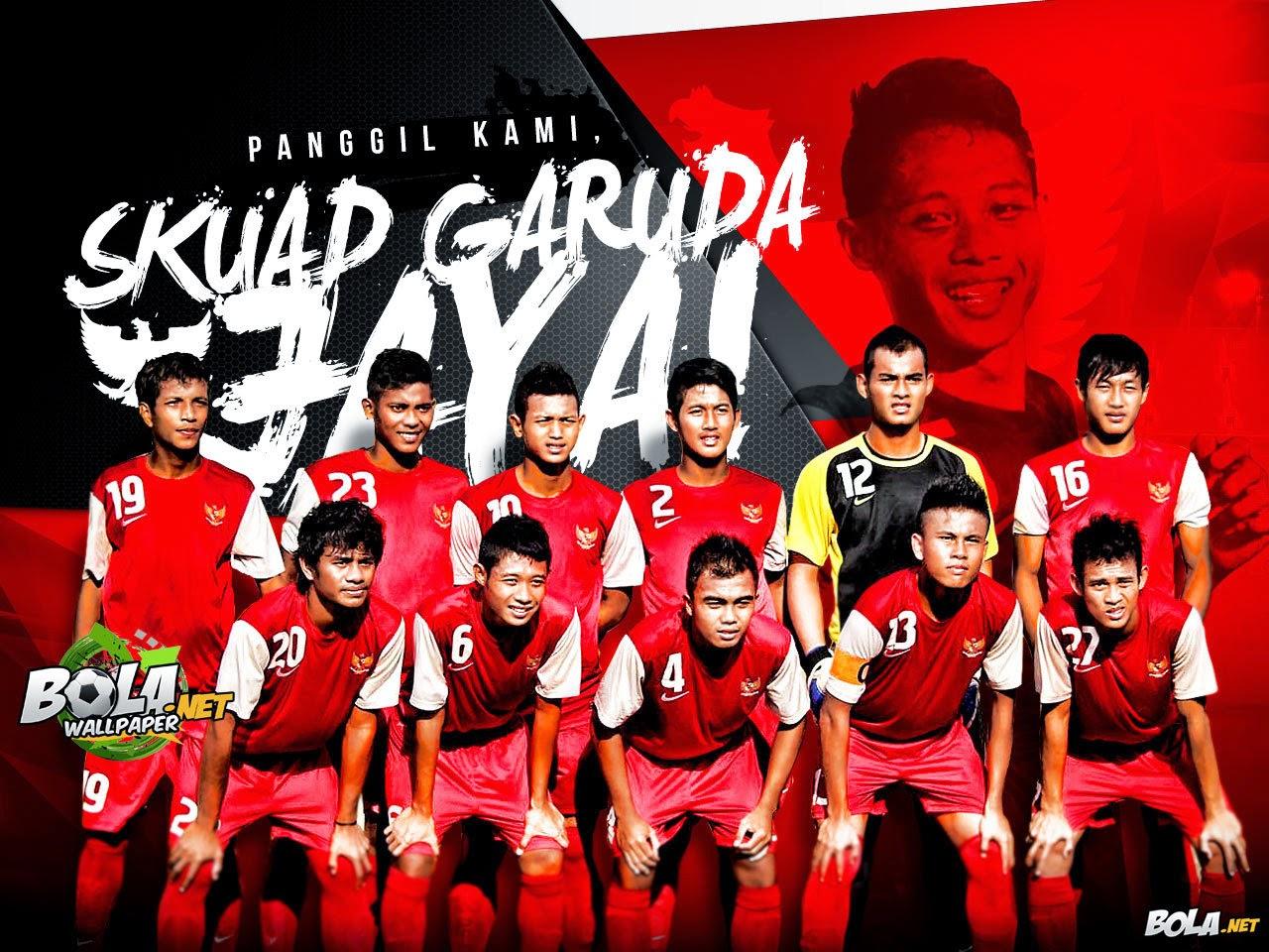 Tour Timnas U-19 Garuda Jaya 2014