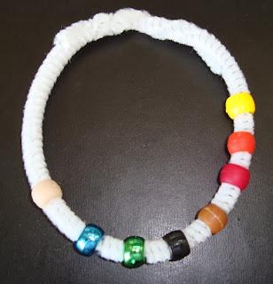 http://drjeanandfriends.blogspot.com/2011/11/thanksgiving-story-bracelet.html