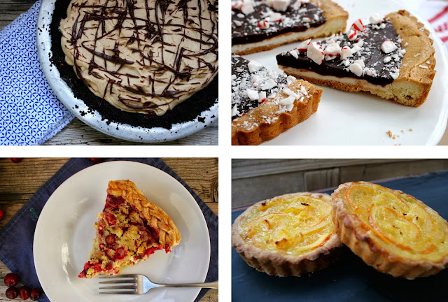 Christmas Pie Ideas