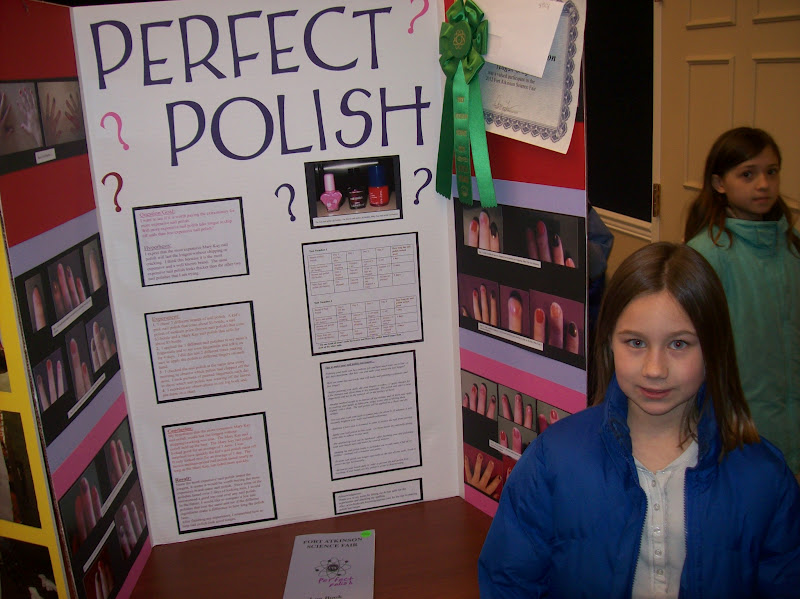 cheap science fair projects
