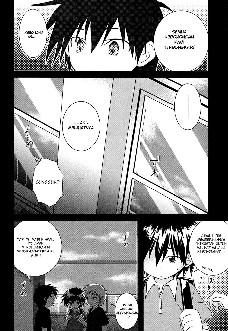 Komik iris zero 002 3 Indonesia iris zero 002 Terbaru 14|Baca Manga Komik Indonesia|