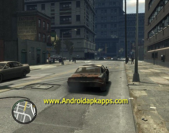Free Download Game Grand Theft Auto IV (GTA 4) Full RIP Terbaru 2015