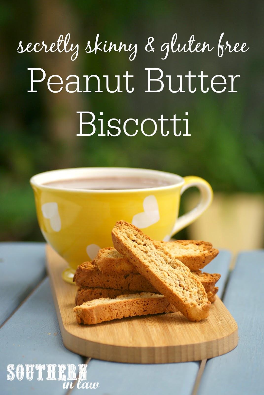 Fat Free Biscotti Recipes