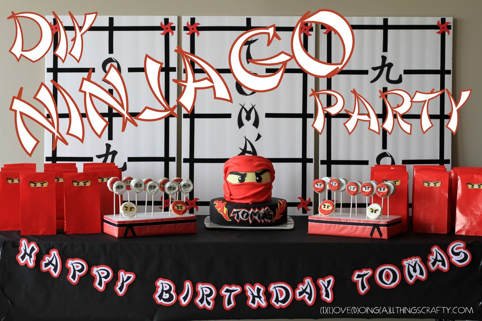 Stream Table as well Wooden Pew Settle Benches Box Monks Pine Oak Midlands likewise Faux Stainless Steel Removable Backsplash For Renters also How To Decorate An Ugly Venue furthermore Ninjago Birthday Party Wrap Up. on diy hall table
