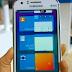 Samsung Galaxy J2 gespot
