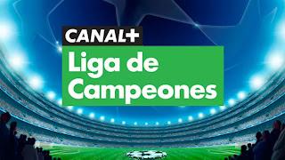 ver Liga de Campeones online opcion 2