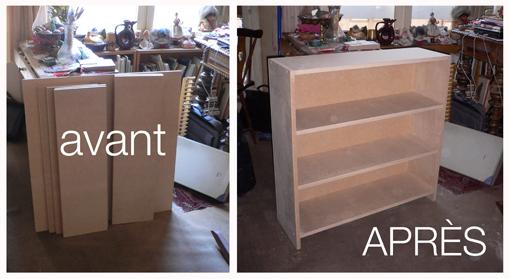 faire un meuble sur place pierre paris. Black Bedroom Furniture Sets. Home Design Ideas