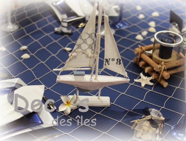Objets Decoratifs Mariage Bretagne