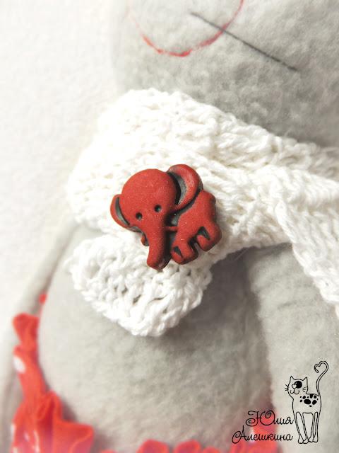 Слоник поближе