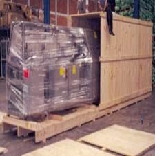 Tipos de empaque y embalaje logistica