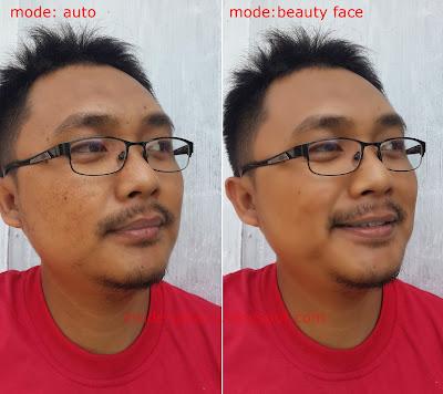 how to make a split portrait mode