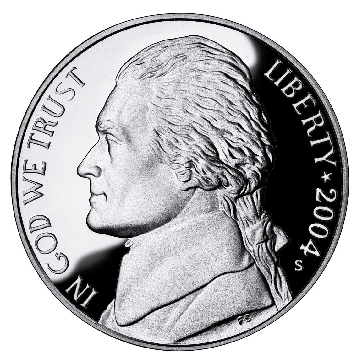 nickel