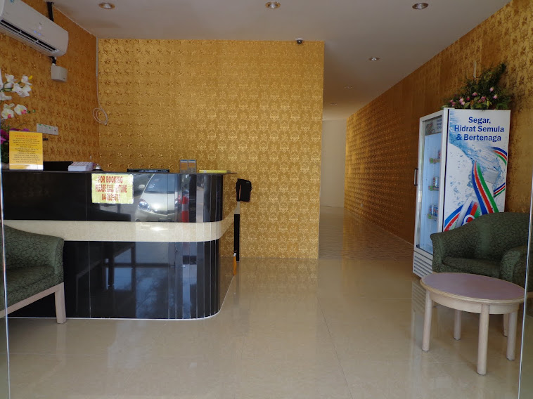 farin Hotel Jelutong