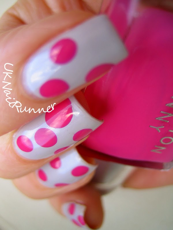 John Lewis British Summertime and Leighton Denny Plush Pink