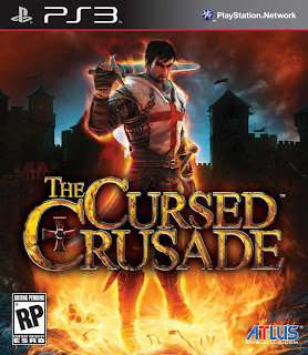thecrusadeps3folder2.jpg Download   Jogo The Cursed Crusade PS3 iCON (2011)