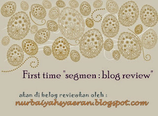 Blog Review..