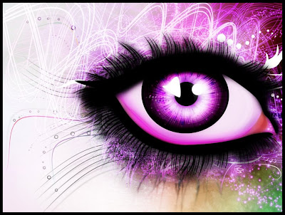 Amazing eye Designs