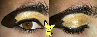 look pokemon