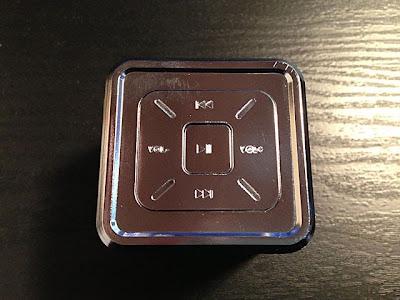 SB-S293BLボタン類
